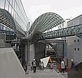 JR Kyoto station , JR 京都駅 - panoramio (2).jpg