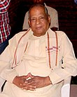 J B Pattnaik, Governor of Assam.jpg