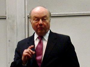 Jack F. Matlock Jr. - Matlock speaking at UCLA in November 2007