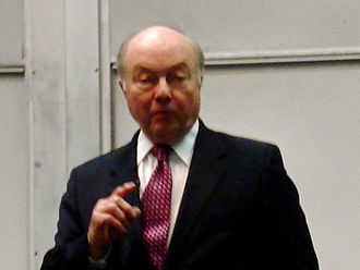 Jack F. Matlock Jr. - Matlock speaking at UCLA in November 2007