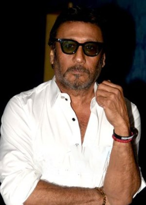 Jackie Shroff - Shroff at the screening of Sonata