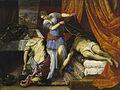 Jacopo Robusti Tintoretto - Giuditta e Oloferne.jpg