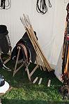 Jaeger-LeCoultre Polo Masters 2013 - 31082013 - Maillets démontés et selle.jpg