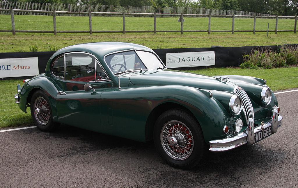 Classic Jaguar Cars For Sale In Ireland