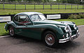 Jaguar XK 140 - Flickr - exfordy.jpg