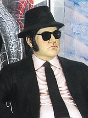 Figura Johna Belushi, jako Jake Blues