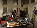 Jam session 2, STEIM , Amsterdam, 2006-12-16.jpg