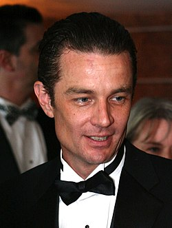James Marsters 2006-ban
