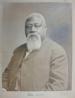 James Milton Turner American diplomat
