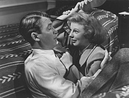 James Stewart and June Allyson in The Stratton Story.jpg
