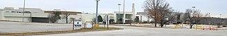 Jamestown Mall - Image: Jamestown Mall, Florissant, Missouri