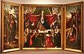 Jan provost, trittico di nostra signora della misericordia, 1512-15, 03.jpg