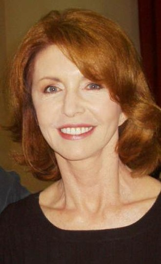 Jane Asher - Asher in 2008