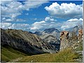 Janus contro Chaberton - k.o. al 1° round - panoramio.jpg
