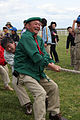 Japanese Cub Scout and Boy Scout leaders tug-of-war.jpg