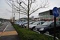Japanese car dealerships, North Farm Estate - geograph.org.uk - 1065604.jpg