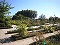 Jardin historique - Evêché de Limoges.JPG