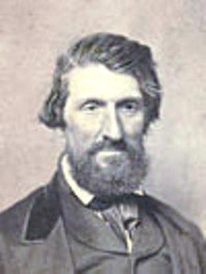 Jason W. Briggs - Image: Jason W. Briggs