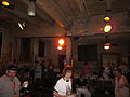 Jazz Campers at Preservation Hall Ceiling.jpg