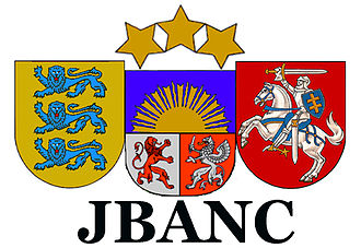 Joint Baltic American National Committee - Image: Jbanc