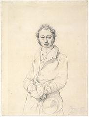 The Archeologist Désiré-Raoul Rochette