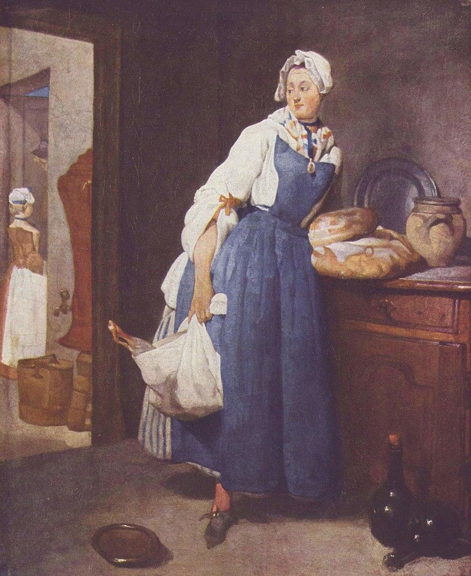 Jean-Baptiste Siméon Chardin 012