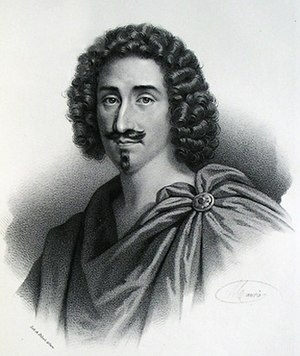 Jean-Louis Guez de Balzac - Jean-Louis Guez de Balzac