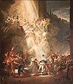 Jean Tardieu - la conversion de Jean de Joyeuse.jpg