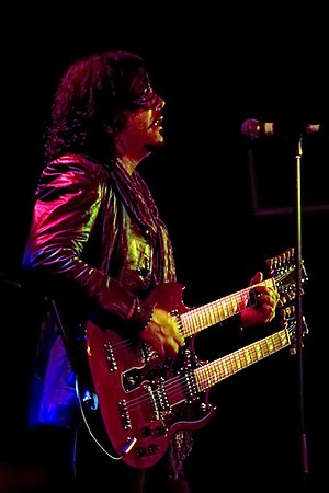 Jeff Martin (Canadian musician) - Image: Jeff Martin