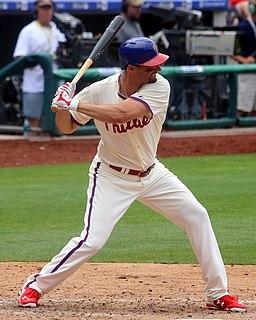 Jeff Francoeur American baseball player