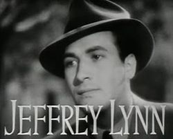 Jeffrey Lynn in Four Daughters trailer 2.jpg