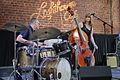 Jennifer Leitham Trio at the Lighthouse Cafe, 10 June 2012 (7406814576).jpg
