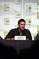 Jensen Ackles 2008 Comic-Con 03.jpg