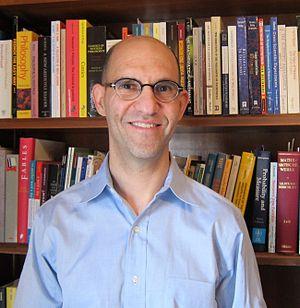 Jeremy Avigad, March 2013.JPG