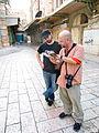 Jerusalem So we're where? (6035755785).jpg