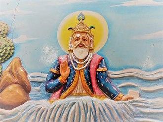 Nadiad - Jhulelal Mandir Nadiad