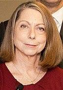 Jill Abramson: Alter & Geburtstag
