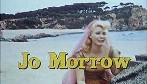 Jo Morrow - Image: Jo morrow trailer