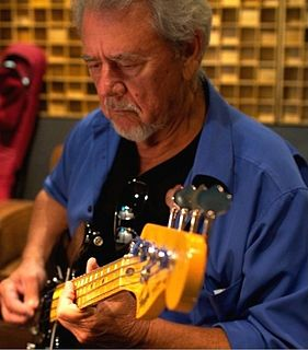 Joe Osborn American bassist and session musician