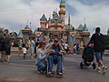 Joe and Jenna Ware at Disneyland while he had Parkinsons.jpg