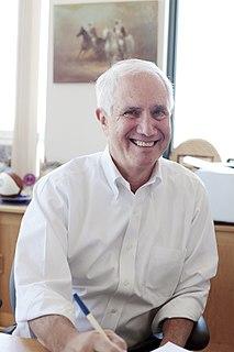 Joel Lamstein American businessman