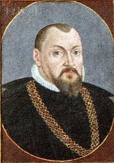 Margrave of Brandenburg-Küstrin