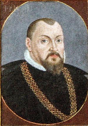 John, Margrave of Brandenburg-Küstrin - Image: Johann Brandenburg Küstrin