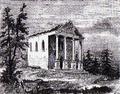 Johann Ehrenhold Ullmann Grabkapelle in Jaworzno.png