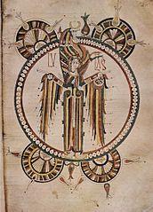 León Bible of 920