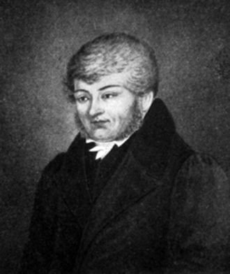 Johannes Jacob Hegetschweiler - Johannes Hegetschweiler