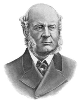 John Beverley Robinson Mayor of Toronto