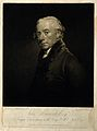 John Heaviside. Mezzotint by W. Say, 1803, after Sir W. Beec Wellcome V0002640.jpg
