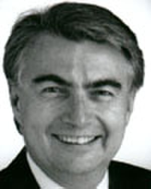 John Hill (Australian politician) - Image: John Hill MP