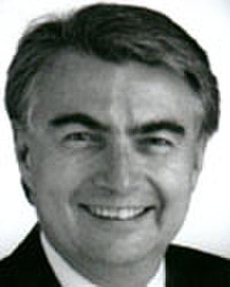 John Hill (Australian politician) - Image: John Hill MP